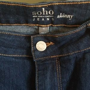 New York & Company Jeans - Skinny Jeans